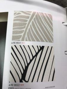 九州 福岡 クロス 壁紙 リフォーム クロス教室 リアテック 補修 部分張替え 小倉美装 葉っぱクロス