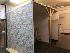 北九州市のクロス教室 小倉美装 教室の様子