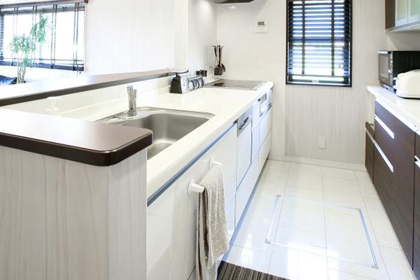 キッチン・お風呂など水廻り全般